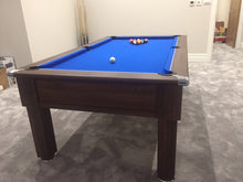 Load image into Gallery viewer, Supreme Slimline Prince Free play Pool Table