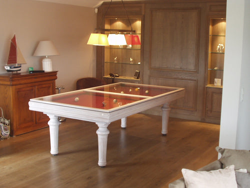 Toulet Excellence Pool Dining table