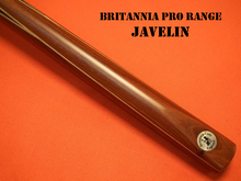 Load image into Gallery viewer, Javelin Britannia 8 Ball Pro Cue