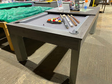 Load image into Gallery viewer, Superpool ALBERTA Pool Diner Table