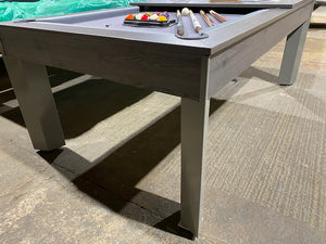 Superpool ALBERTA Pool Diner Table