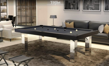 Load image into Gallery viewer, Toulet Miroir Pool Dining table
