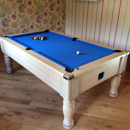 DPT Monarch Pool table