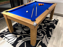 Load image into Gallery viewer, Supreme Traditional Dining Pool Table