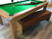 Load image into Gallery viewer, Supreme Traditional Meeting Pool Table