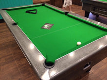 Load image into Gallery viewer, English Pool Table Recovering
