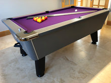 Load image into Gallery viewer, DPT Omega 2.0 Free Play  Pool table