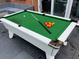 DPT Outback, Outdoor Pool Table