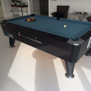 American Pool Table Recovering