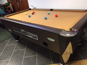 SAM Atlantic Pool Table