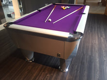 Load image into Gallery viewer, SAM Atlantic Coin Operated Pool Table