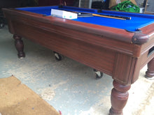 Load image into Gallery viewer, Premier Statesman 7' x 4' Reconditioned Pool table