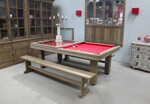 Load image into Gallery viewer, Toulet Broadway Pool Dining table