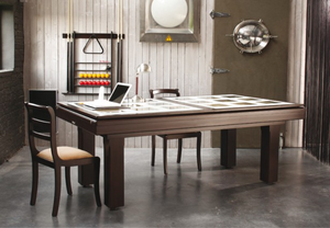 Toulet Broadway Pool Dining table