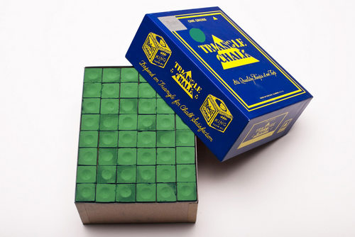 Triangle Chalk -Gross Box (144Pieces)