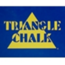 Load image into Gallery viewer, Triangle Chalk -Gross Box (144Pieces)