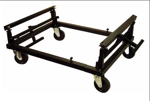 Universal UK Pool Table Trolley