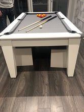 Load image into Gallery viewer, Supreme Classic Meeting pool Table
