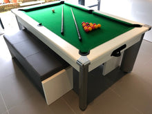 Load image into Gallery viewer, DPT Fusion Meeting Pool Table