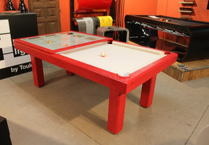Toulet Club Pool Dining table