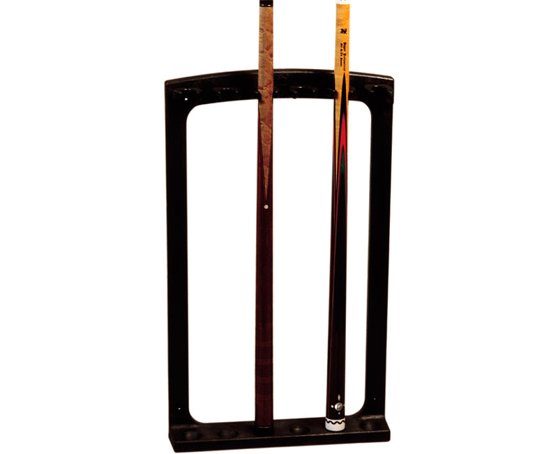 Superpool Professional Cue Rack