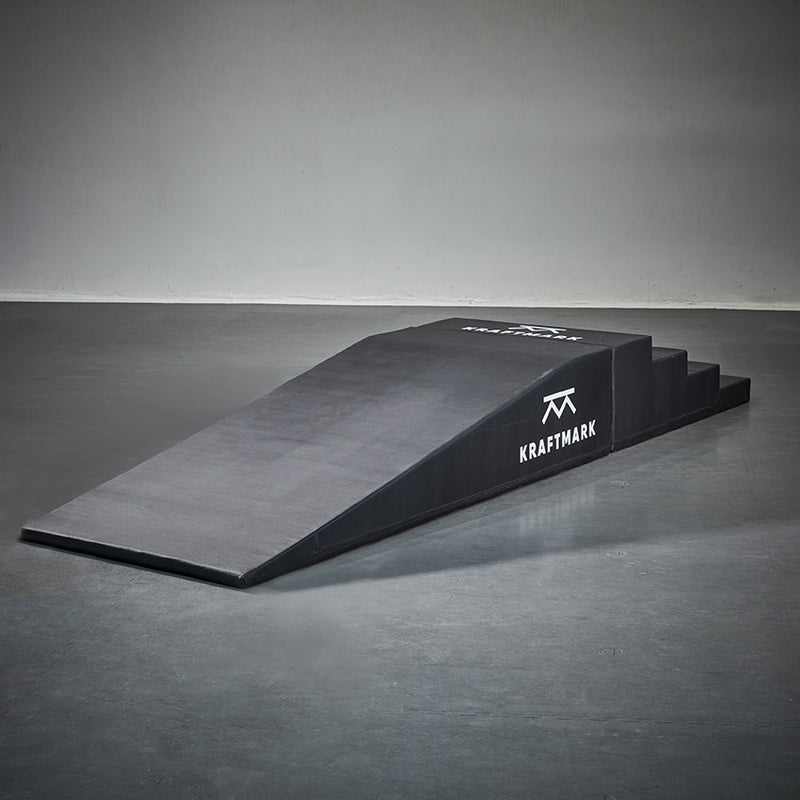 Soft Plyo Stair and Ramp