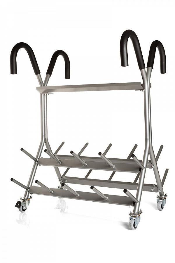 K-WELL PUMP RACK