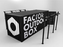 Load image into Gallery viewer, Outdoor Box - Large