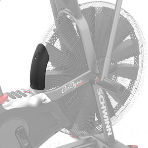 SCHWINN AIRDYNE 8 – AIR DIVERTER
