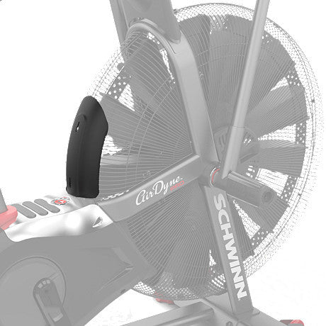 Schwinn Airdyne 8 - Air Diverter