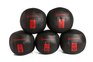 Medball / Wallball – Kraftmark Executive Line