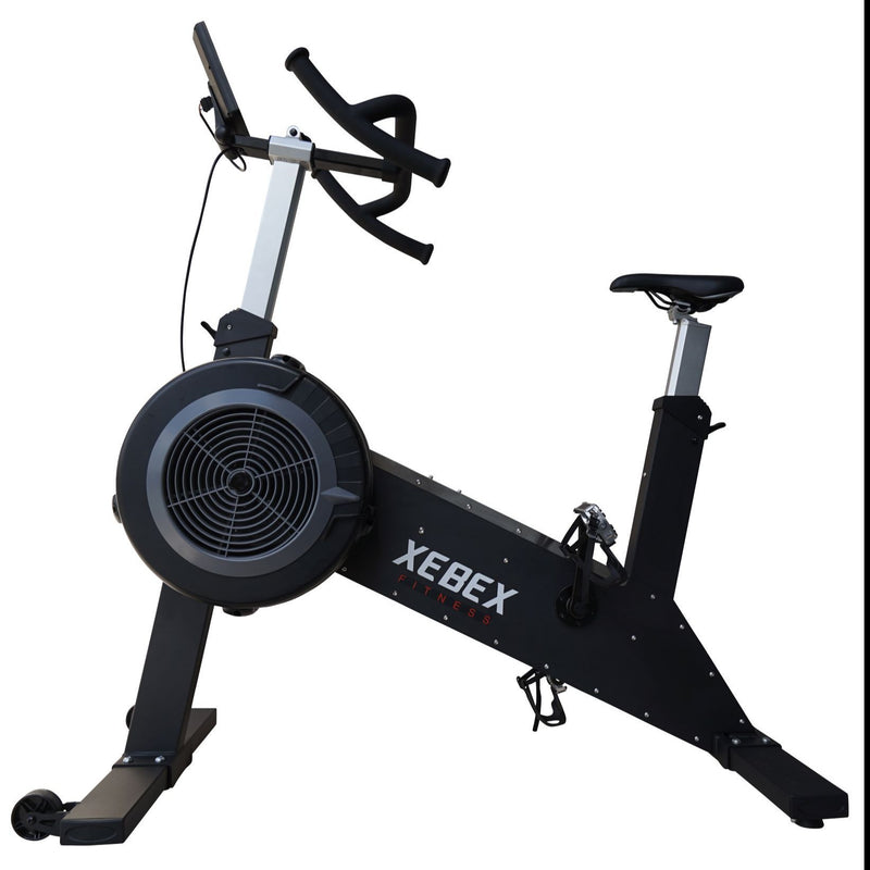 Xebex Air Plus Spin Cycle