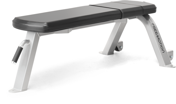 Freemotion - Epic Free Weight Flat Bench