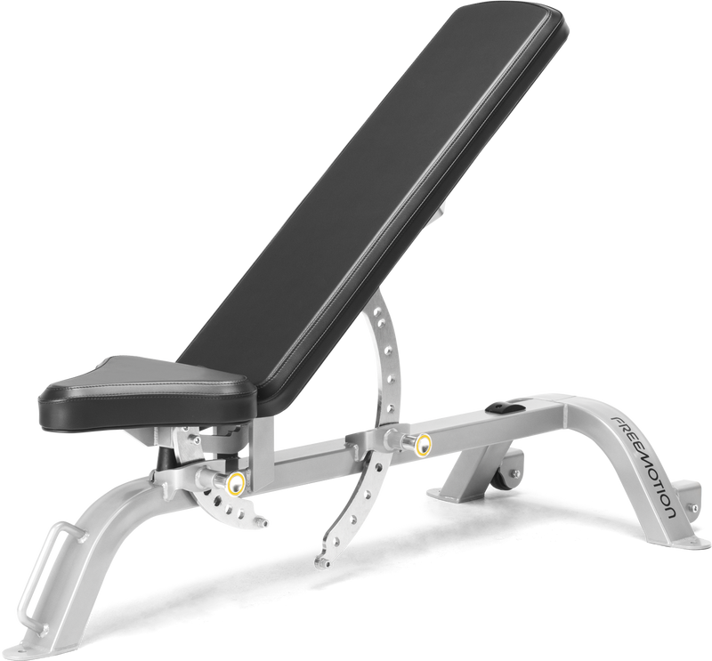 Freemotion - Epic Free Weight Adjustable Bench