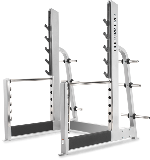 Freemotion - Epic Free Weight Squat Rack