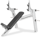 Freemotion - Epic Free Weight Incline Bench