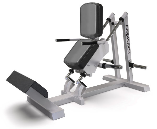 Freemotion - Epic Free Weight Plate-Loaded Calf