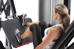 Freemotion - Selectorized Leg Press