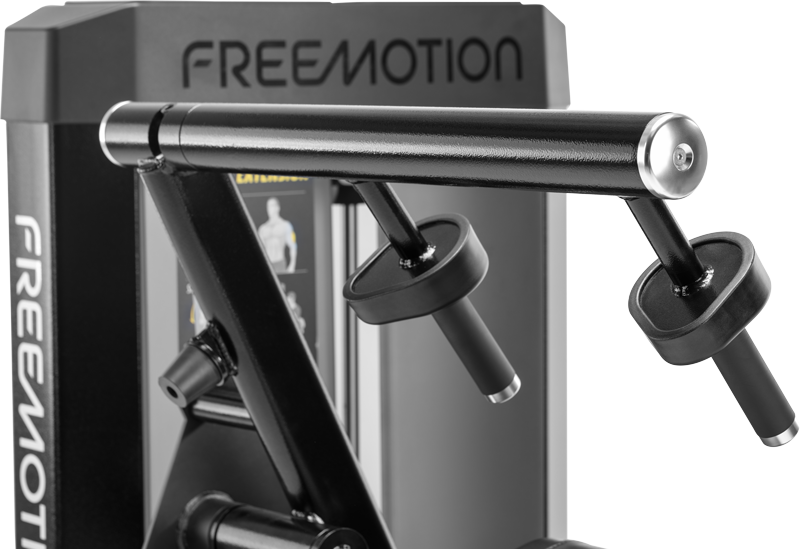Freemotion - Selectorized Tricep