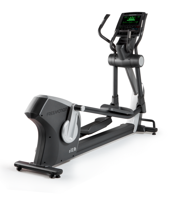Freemotion - e10.9b ELLIPTICAL