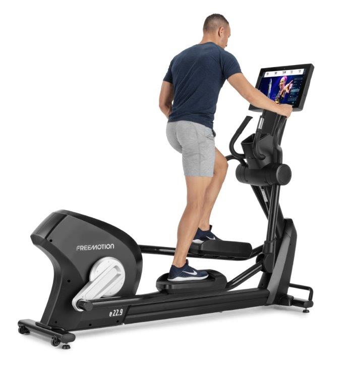 Freemotion - r22.9b ELLIPTICAL