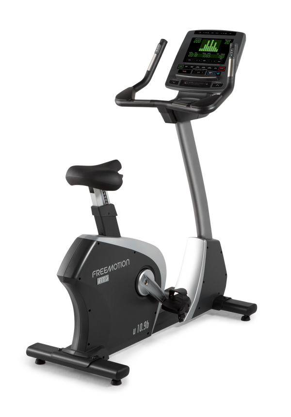 Freemotion - u10.9b UPRIGHT BIKE