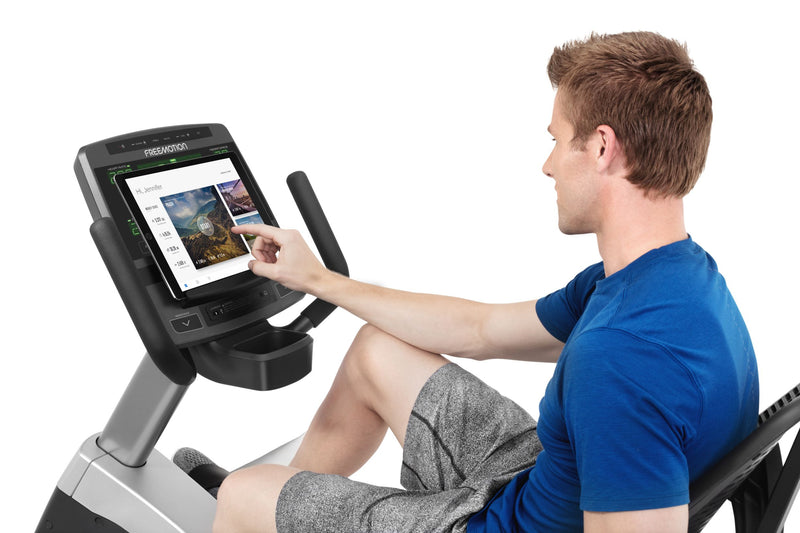 Freemotion - r10.9b RECUMBENT BIKE