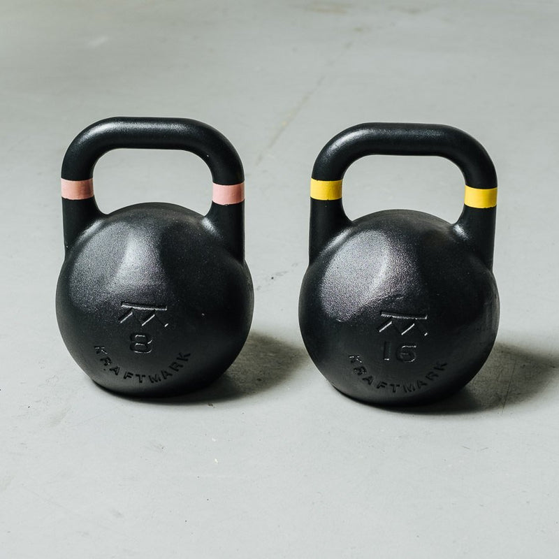 Kettlebell Competition