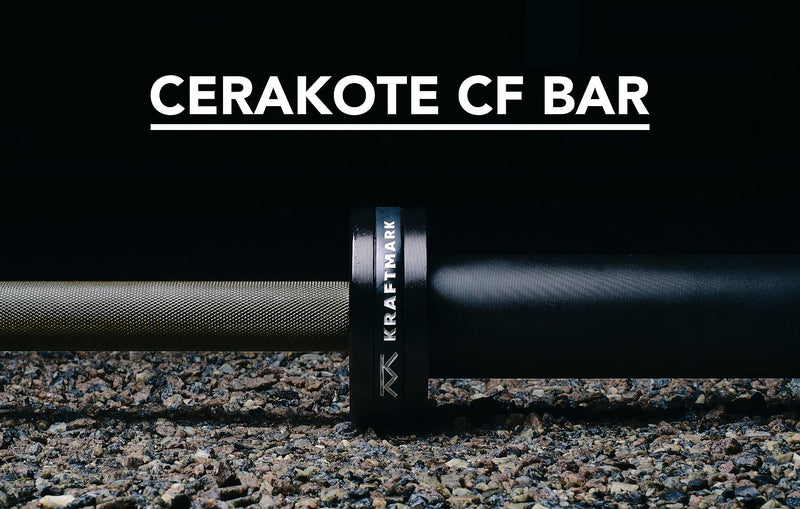 Cerakote CF Bar Olive green - Limited Edition