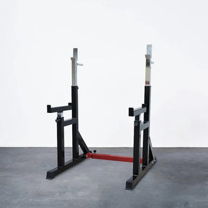 Squat Stand Adjustable