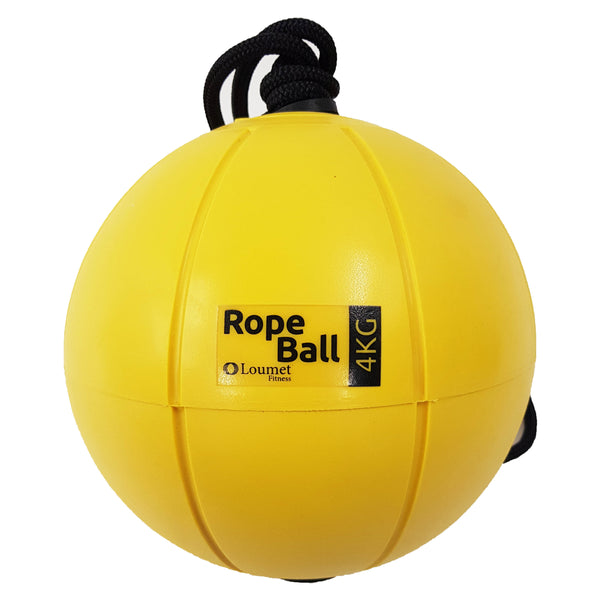 Loumet Rope Ball