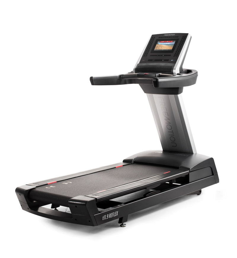 Freemotion - t11.9 REFLEX™ TREADMILL