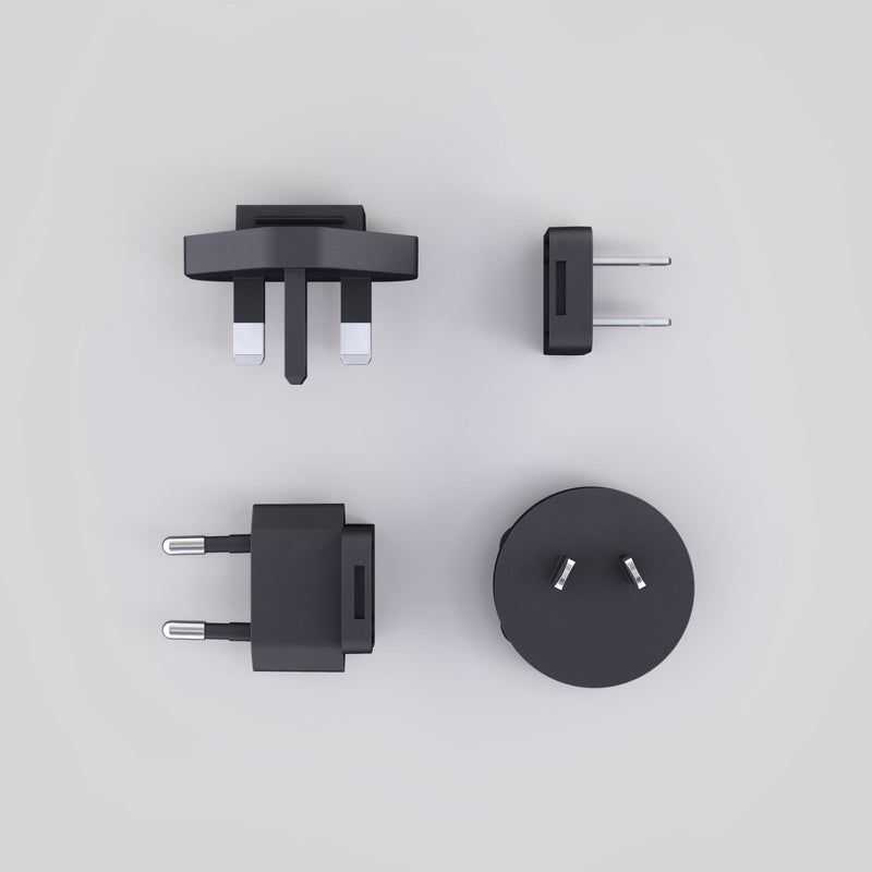 World Travel Charger