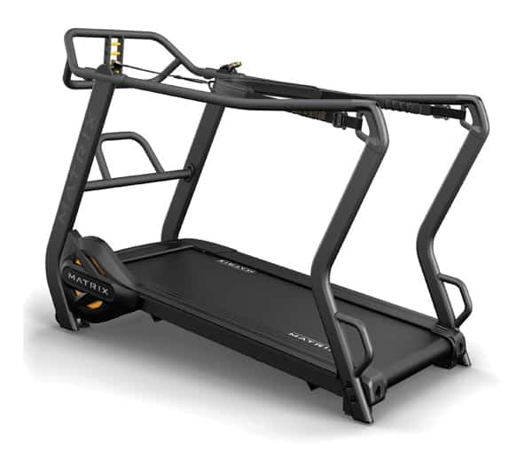 Matrix S-Drive Performance Trainer Löpband